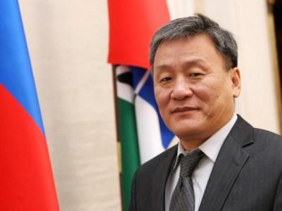 Министр ЖКХ Новосибирской области Евгений Ким