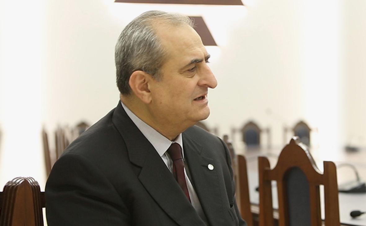 Низар Наджарян