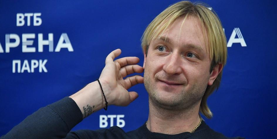 Плющенко раскритиковал судейство в женском фигурном катании
