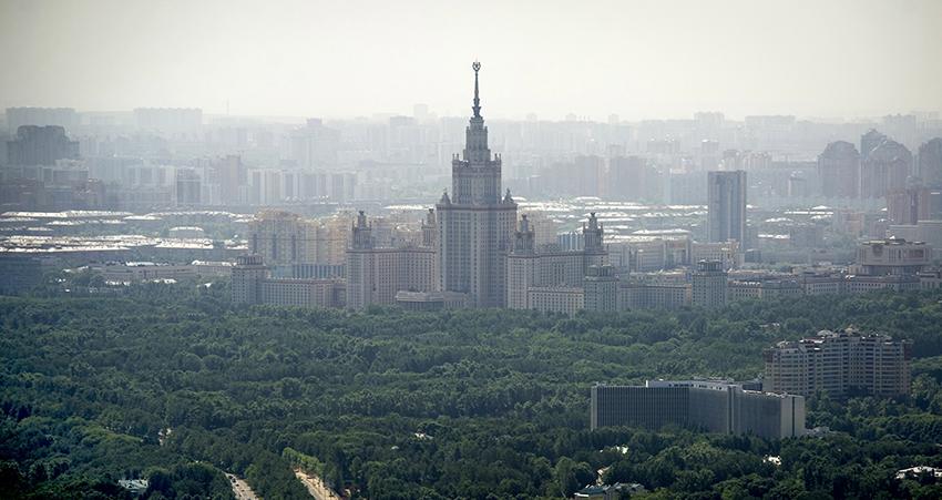 Фото:ИТАР-ТАСС/ Сергей Бобылев