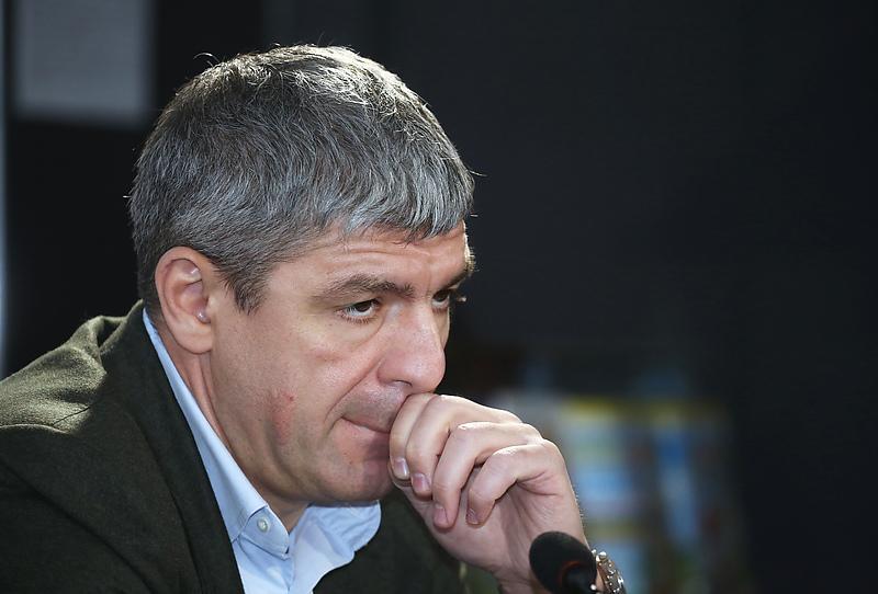 Генеральный директор и владелец компании «Евросиб»Дмитрий Никитин