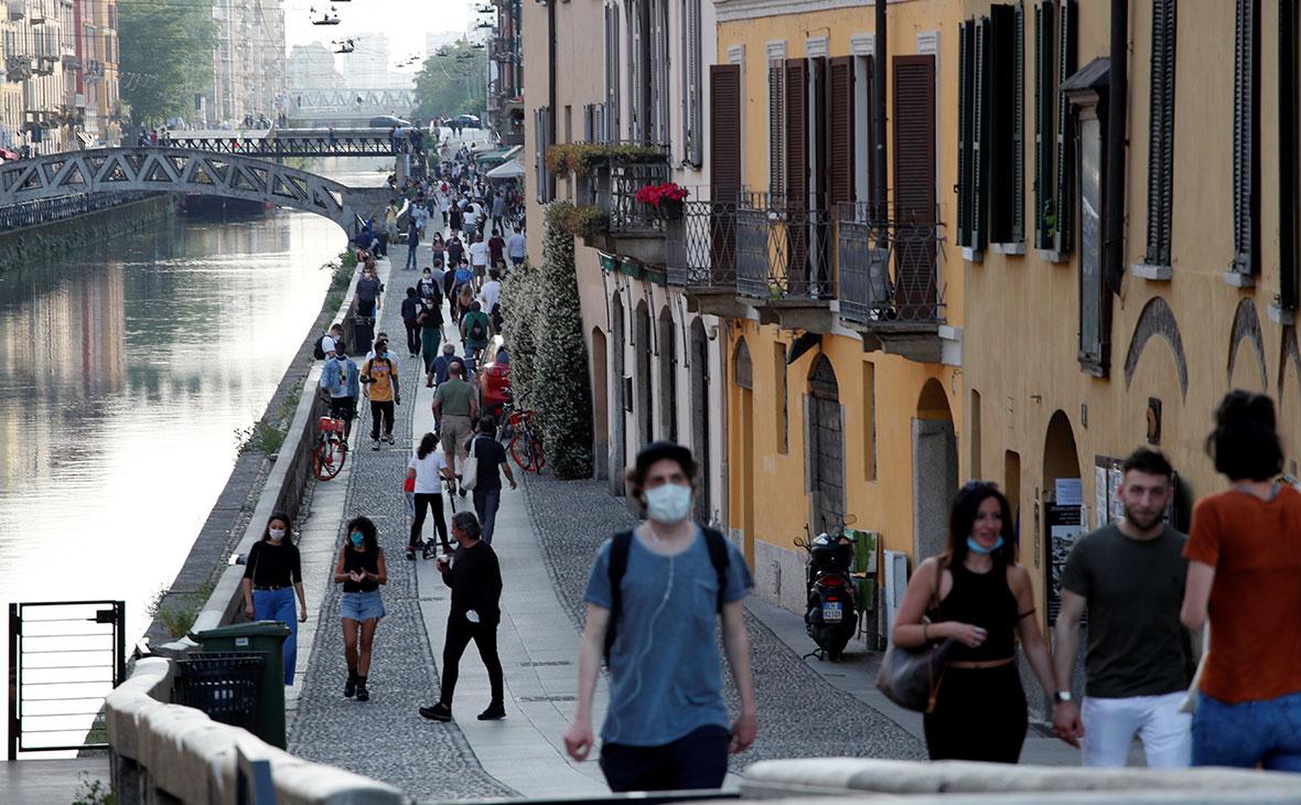 Фото: Alessandro Garofalo / Reuters