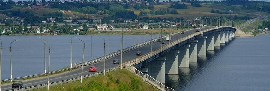 Новый мост через Чусовую концессионер должен начать окупать через 15 лет