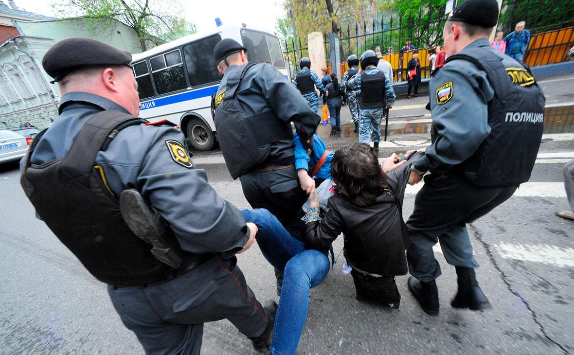 Amnesty International зафиксировала ухудшение ситуации с правами человека