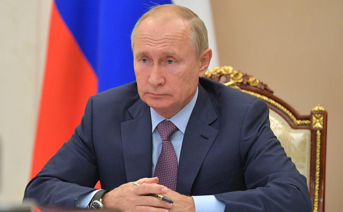 Путин назвал условия, при которых войны в Карабахе бы не было