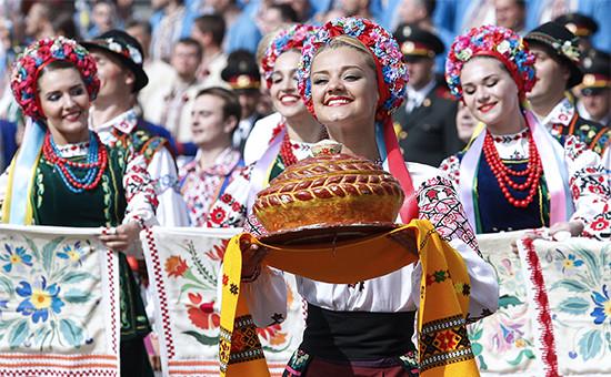 Фото:Максим Никитин/ТАСС