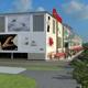 Фото:В Сочи появится новый торгово-развлекательный центр «МореМолл»