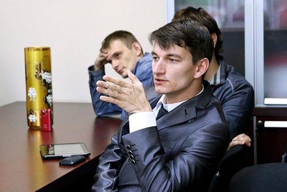 Фото: Александр Валов (Фото: «Сочи Экспресс»)