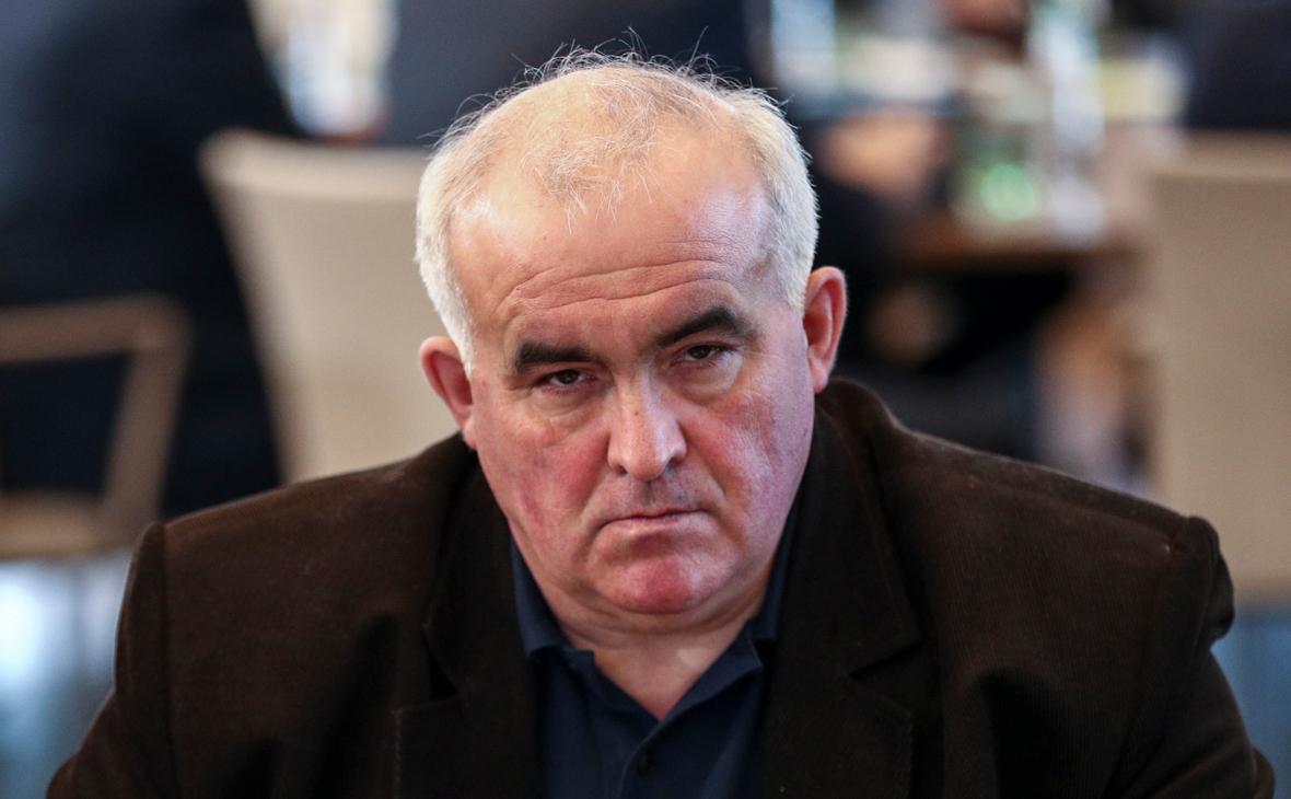 Губернатор Костромской области заразился коронавирусом
