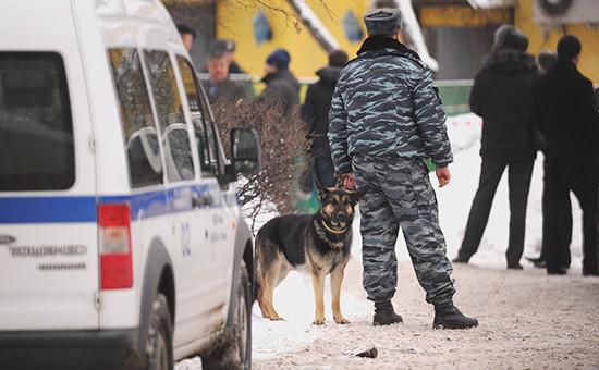 Фото:Сергей Карпов/ТАСС