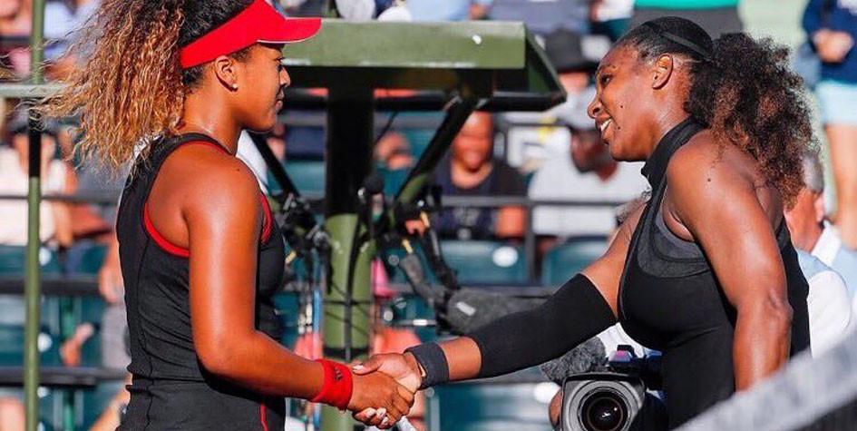 Серена Уильямс впервые за шесть лет проиграла в первом круге турнира WTA