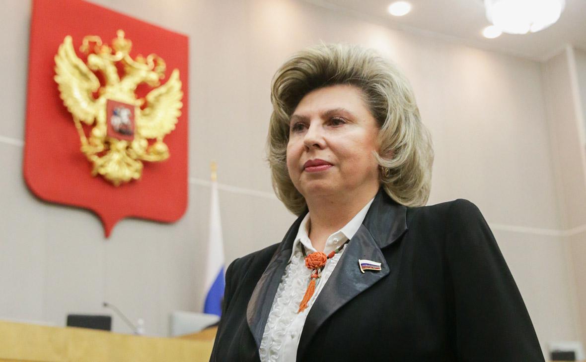 """""""Це ганьба!"""": Москалькова проїхала повз Денісову в колонію Сенцова і не відповідає на дзвінки - Цензор.НЕТ 9563"""