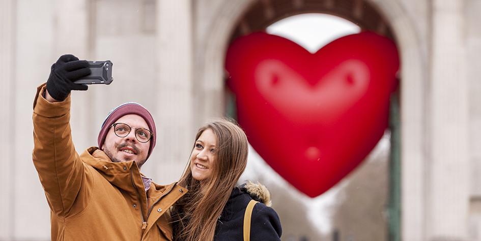 Санкт-Петербург, Париж и еще 6 городов для влюбленных