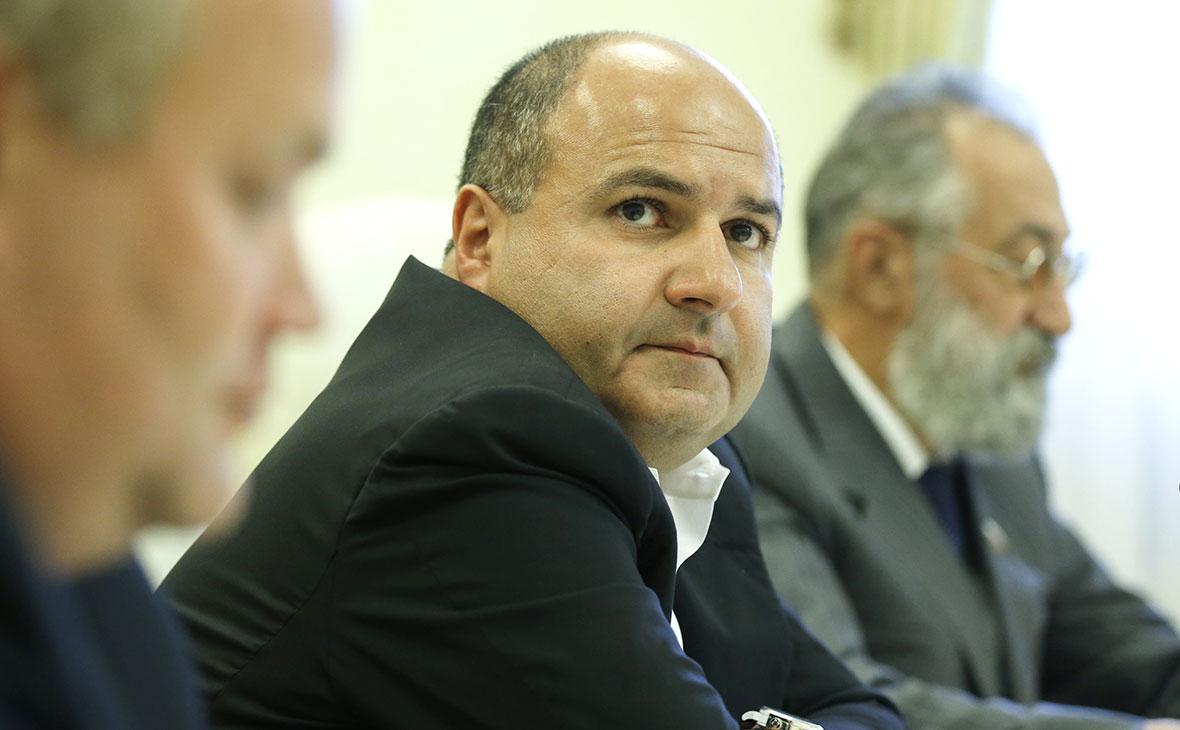 Глава А1 сообщил об «анонимке» на беглого банкира Беджамова