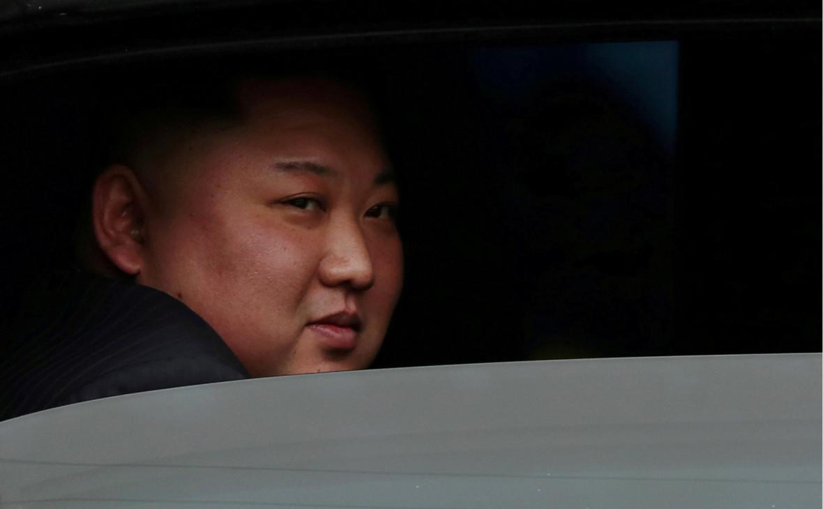Трамп назвал недостоверными сообщения СМИ о здоровье Ким Чен Ына