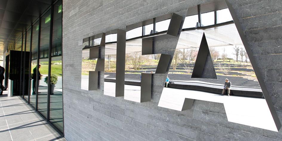 ФИФА предложила замену товарищеским матчам сборных