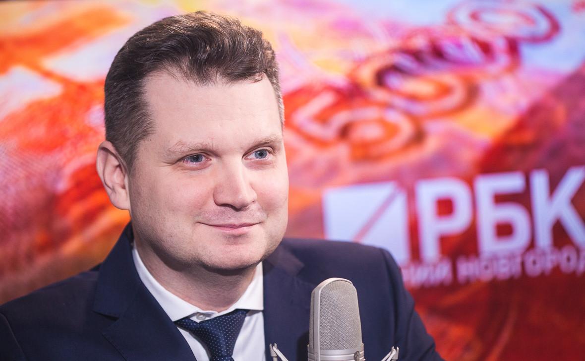 Александр Люлин