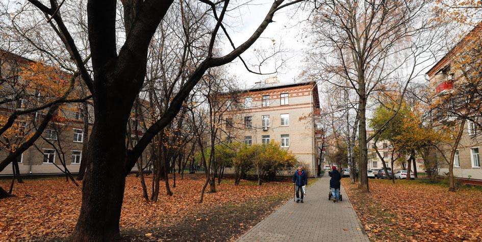 Москва вынесла на публичные слушания проекты реновации еще в 5 районах