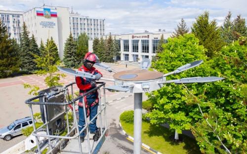 Фото: пресс-служба филиала ПАО «МРСК Центра»-«Белгородэнерго»