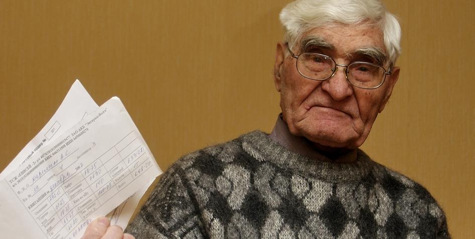 Правительство хочет лишить льготников прямых субсидий на оплату ЖКУ