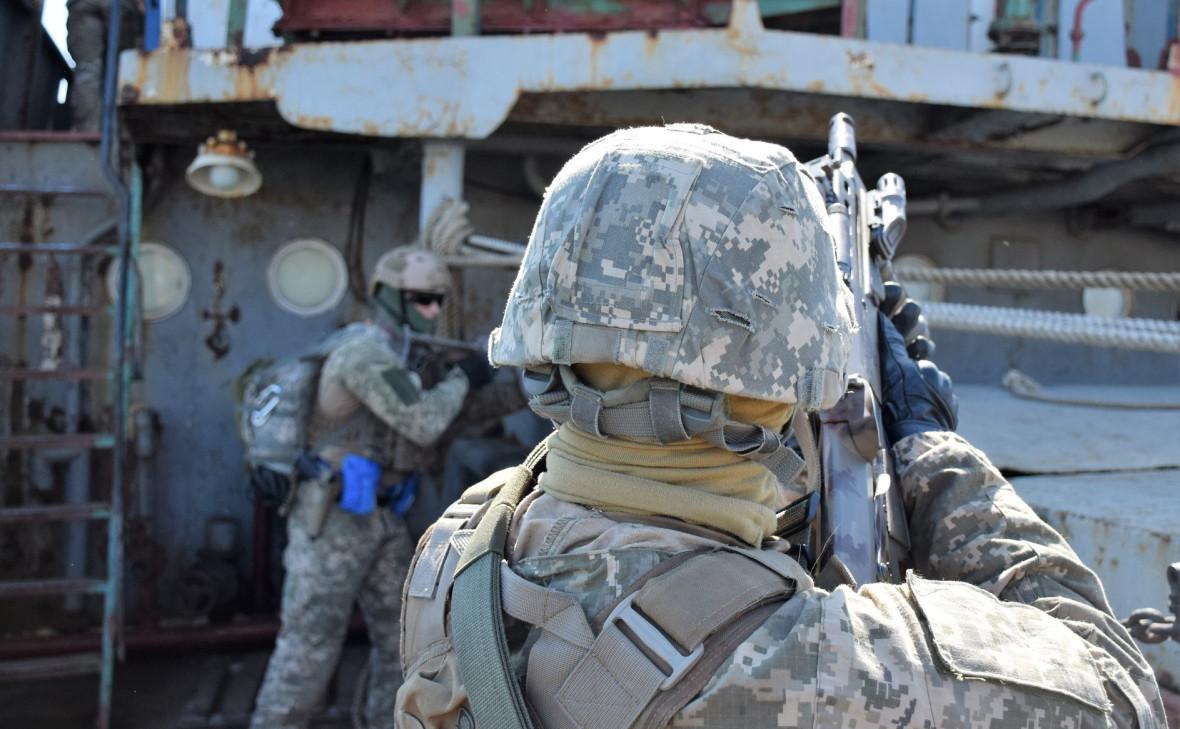 Фото: 73-й морской центр специального назначения Вооруженных сил Украины / Facebook