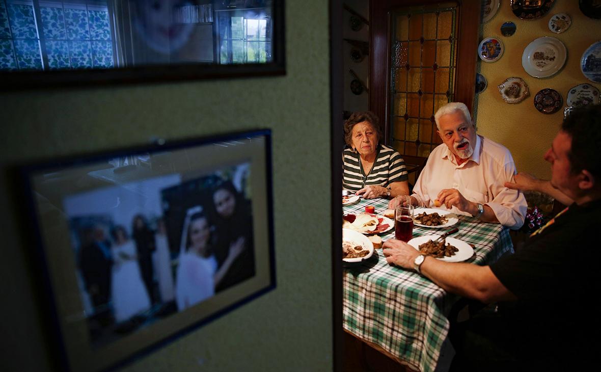 Фото: Susana Vera / Reuters