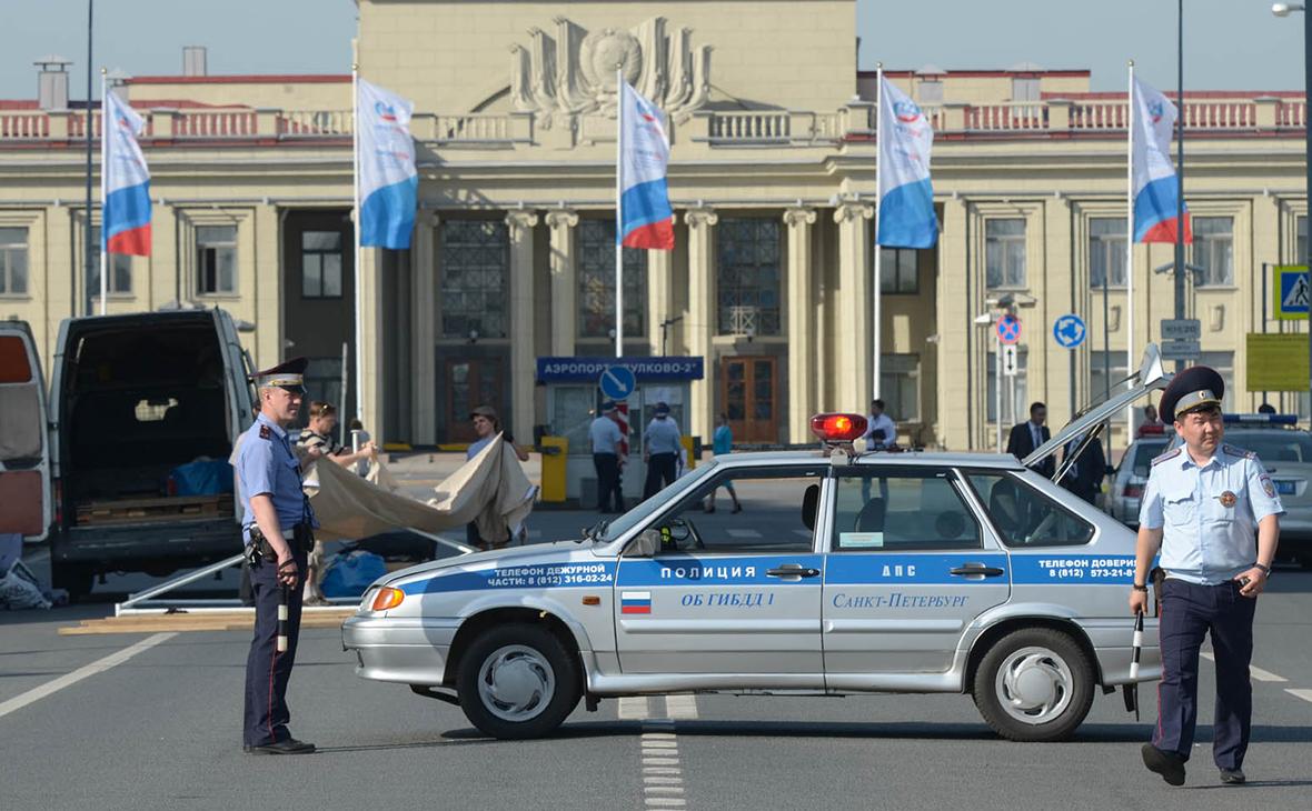 Петербургский международный экономический форум перенесли на 2021 год