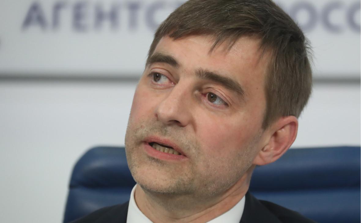 Железняк связал уход с постов в «Единой России» с пенсионной реформой