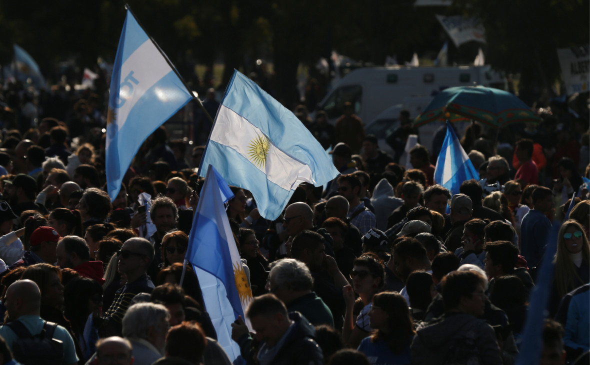 Фото: Agustin Marcarian / Reuters