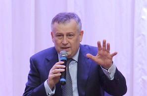 Александр Дрозденко, губернатор Ленобласти