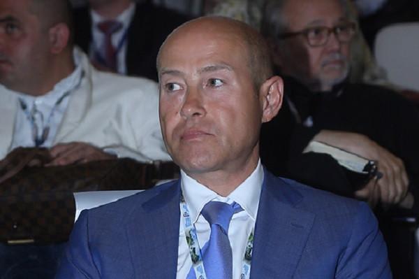 Михаил Зингаревич