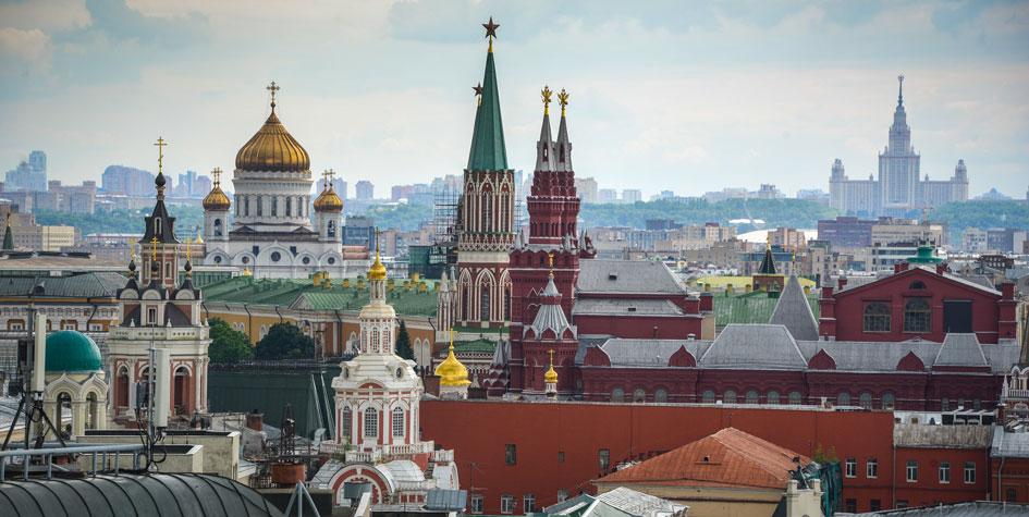 Цены в элитных новостройках Москвы установили трехлетний рекорд