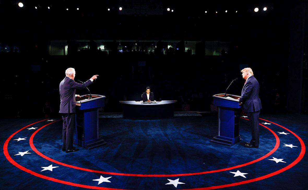 Американские эксперты описали последствия выборов в США для мира и России