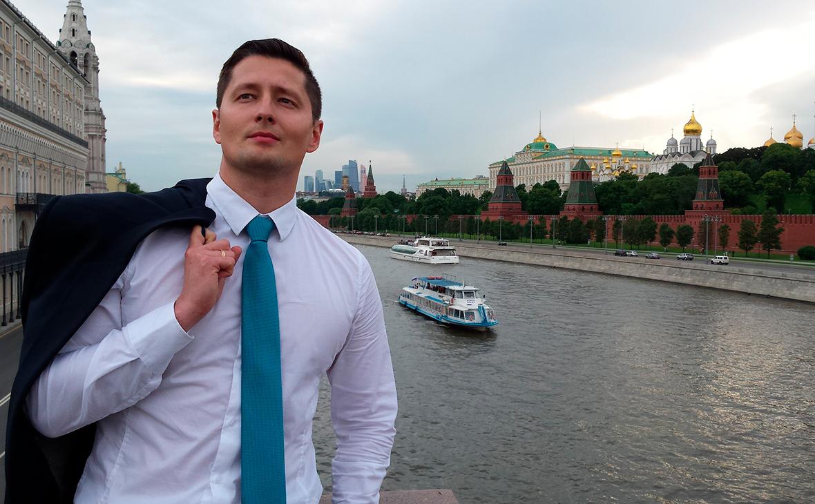 Фото:Дмитрий Семченко / VK
