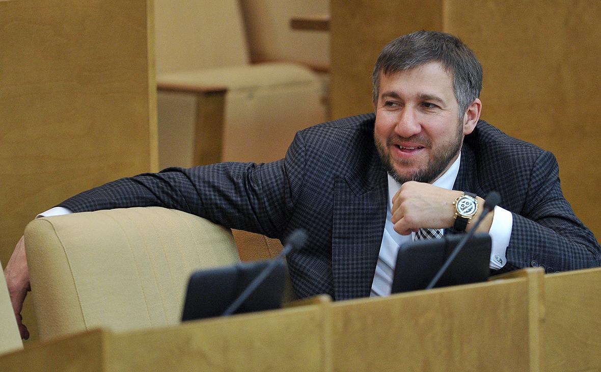 Григорий Аникеев