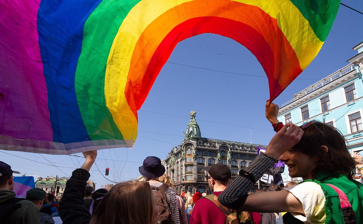 Фото: Алексей Голубев / Интерпресс / ТАСС