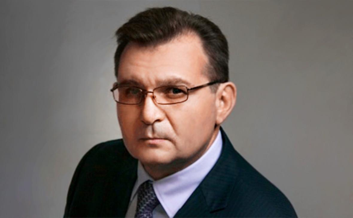 Александр Пыльченко