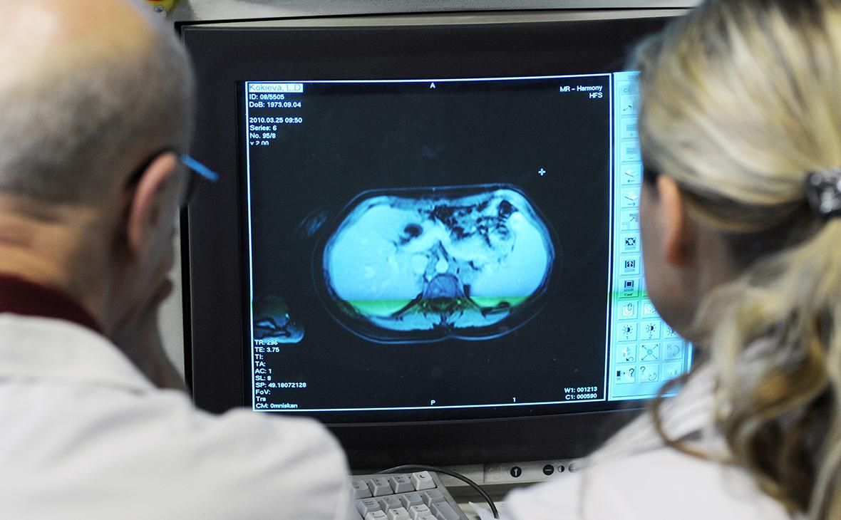 ОНФ выявил онкологическую беспомощность