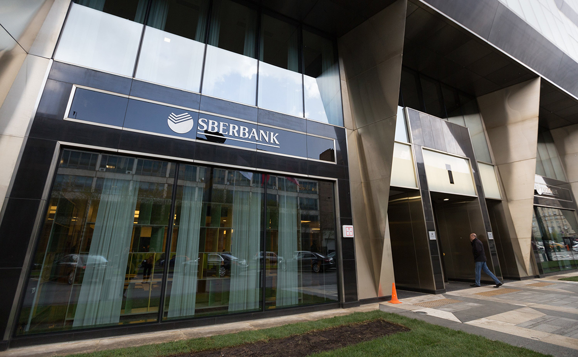 Сбербанк назвал основные тенденции на банковском рынке