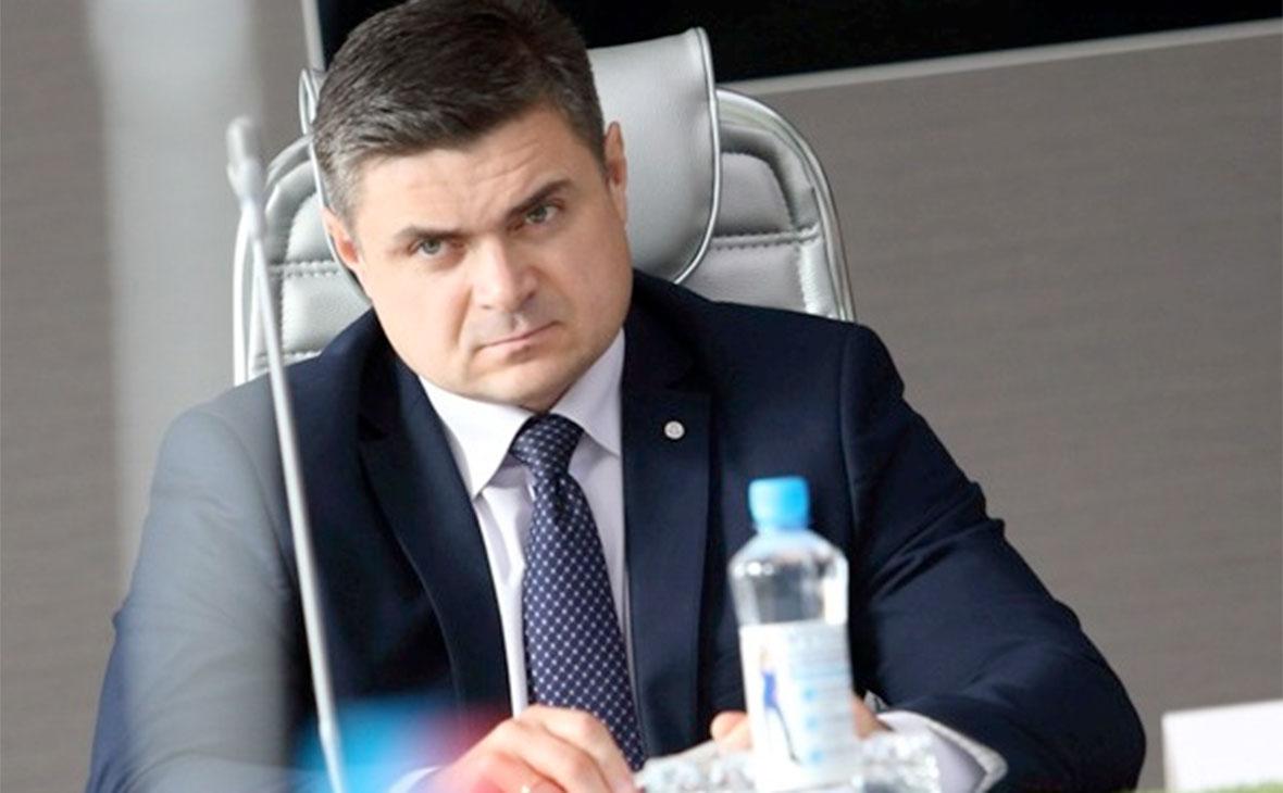 Евгений Суриков