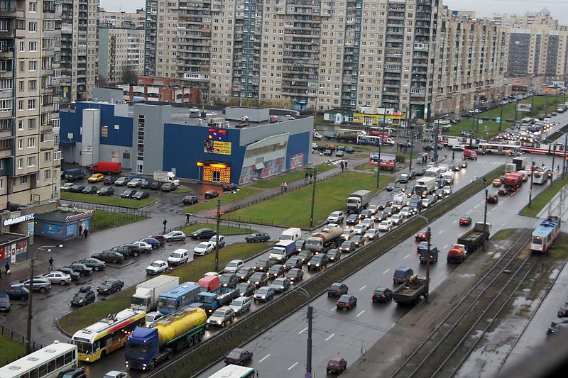 Фото:Сергей Майоров/Интерпресс