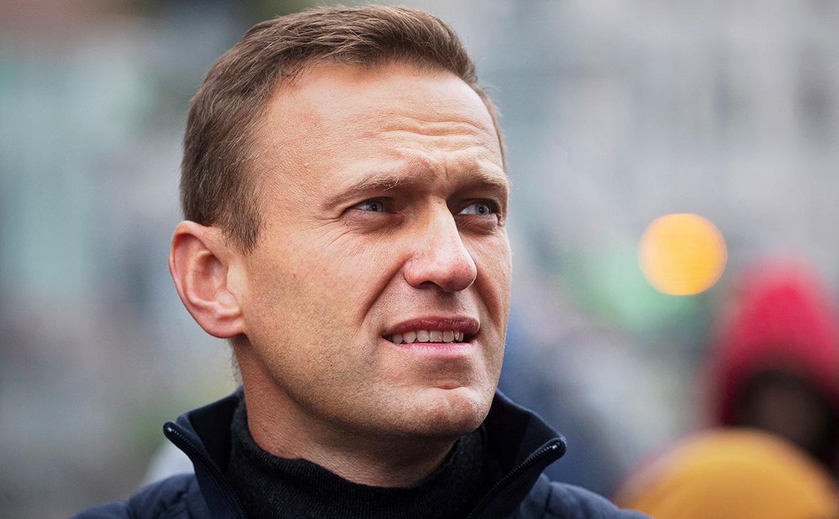 В ФРГ назвали условие для санкций против России из-за дела Навального
