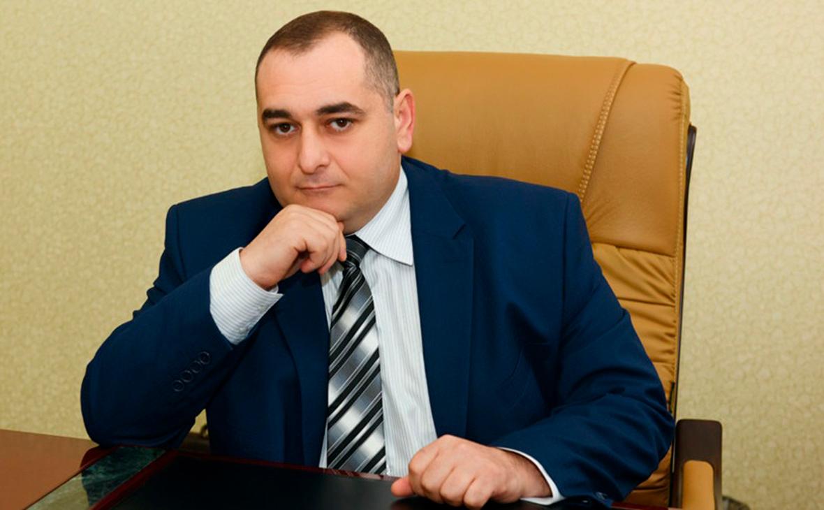 В Дагестане задержали гендиректора «дочки» «Газпром межрегионгаза»