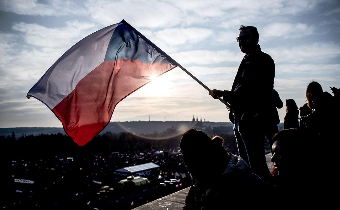 Фото:Martin Divisek / EPA / ТАСС
