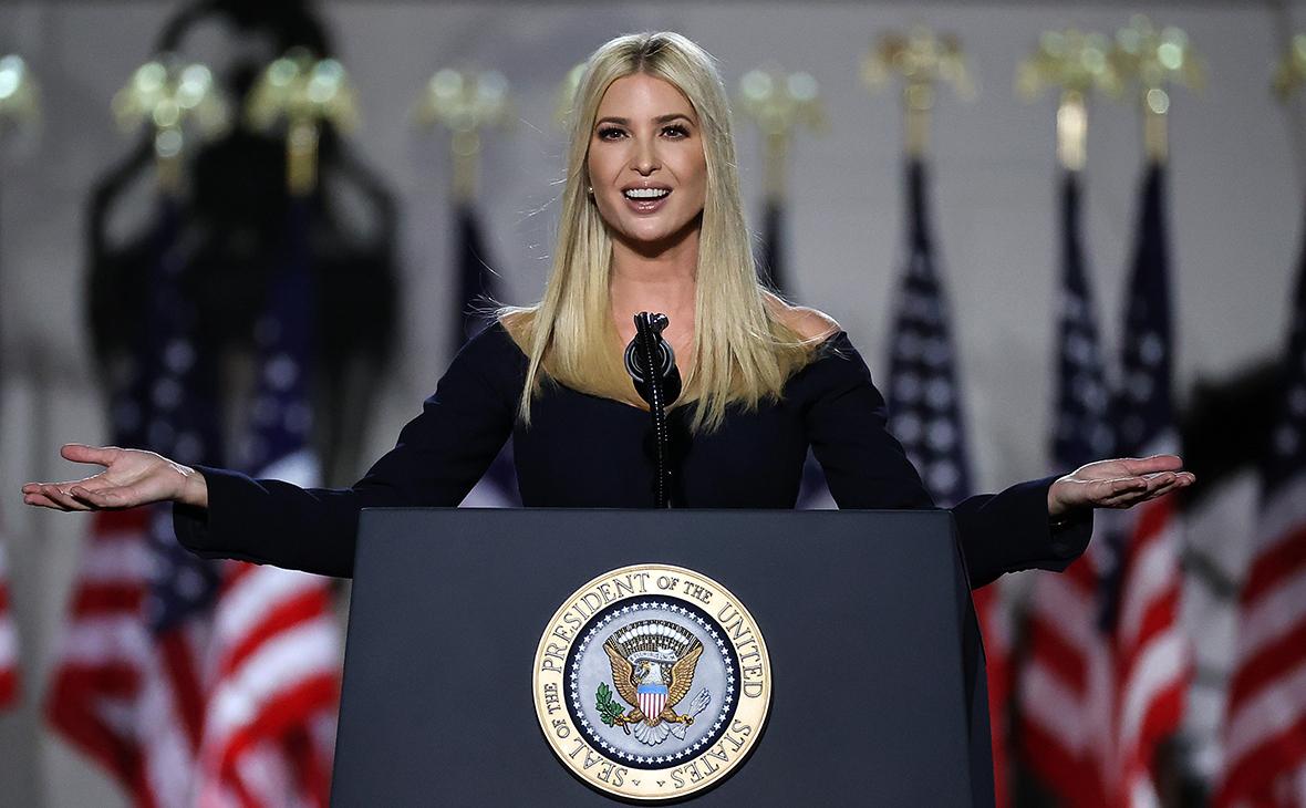 Прокуратура Нью-Йорка заинтересовалась гонорарами дочери Трампа