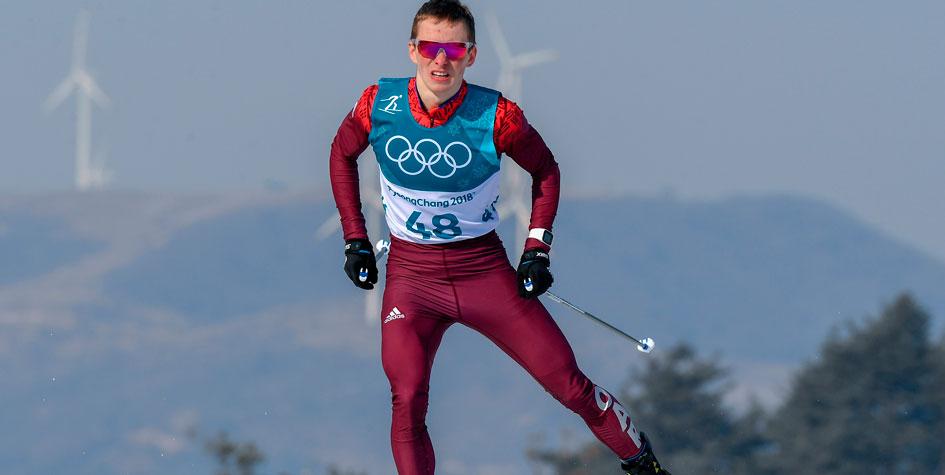 Сборная России завоевала третье серебро на Олимпиаде