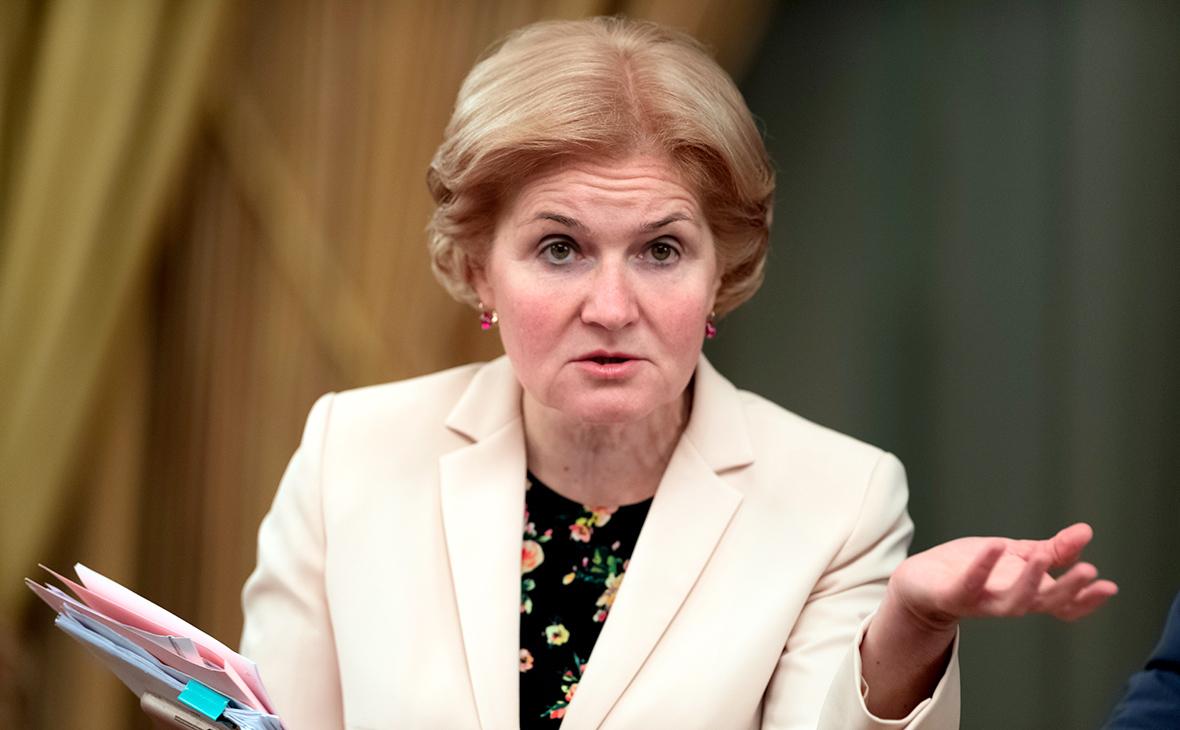 Вице-премьер Ольга Голодец и ее недвижимость в Италии и Швейцарии