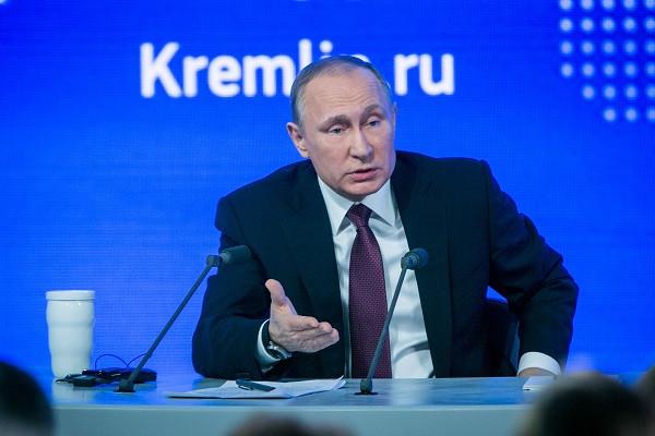 Фото: Владимир Андреев, РИА URA.RU