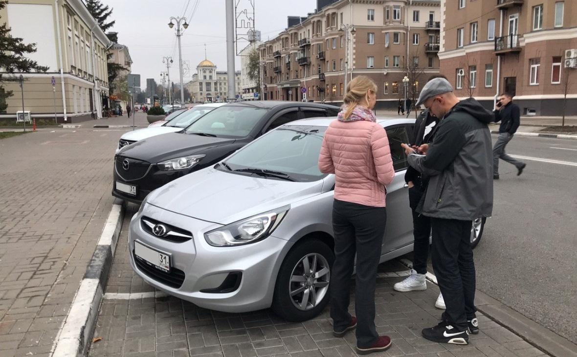 Фото: пресс-служба ООО «Городские парковки»
