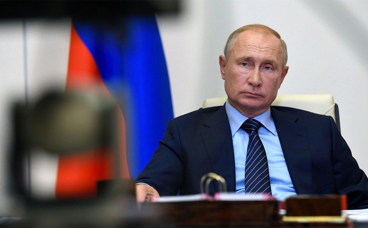 """<p><strong>Putinin Qarabağ siyasətini pərdəarxası:<span style=""""color:#ff0000""""> Kremlin sahibi nə mesaj verdi?</span></strong></p>"""